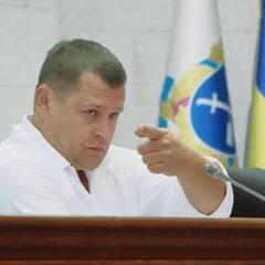 Мер Дніпра припинив міське фінансування всіх ветеранських організацій