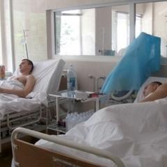 Дві з половиною тонни крові: головний лікар розказав історію про врятованих воїнів