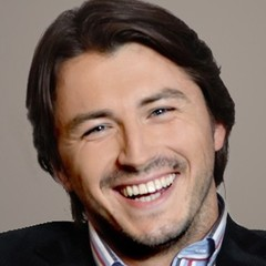 Сергій Притула з гумором прокоментував Євробачення-2017