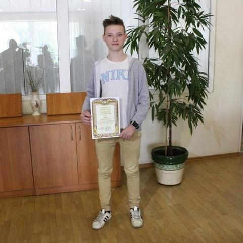 На Запоріжжі 14-річного хлопця представили до премії «Герой-рятувальник року»