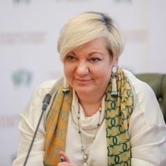 В останній робочий день Гонтарева провела нараду з топ-менеджерами найбільших банків та похвалилася досягненнями на посаді