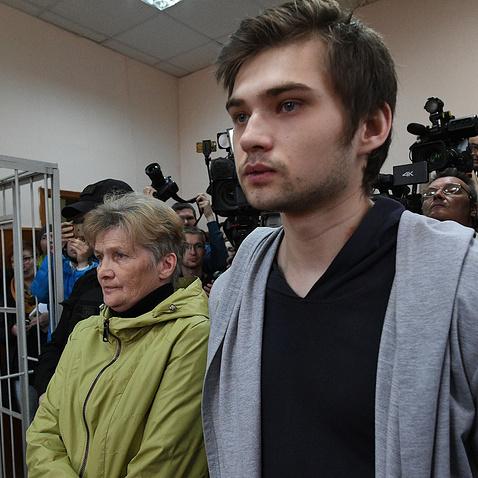 Засуджено блогера, який ловив покемонів в храмі Єкатеринбурга