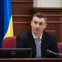 Віталій Кличко: «Цього року ми відкриємо 10 дитячих садків і на третину скоротимо чергу до дошкільних навчальних закладів»