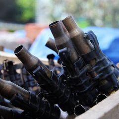 Терористи 25 раз з початку доби обстріляли українські позиції, - штаб АТО