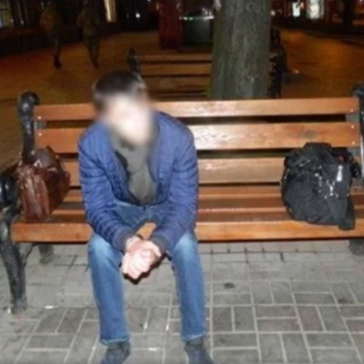 В Києві обікрали іноземного журналіста, який приїхав на Євробачення