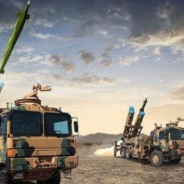 Туреччина випробувала нові ракетні системи KAAN
