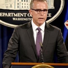 Новий очільник ФБР зробив заяву стосовно розслідування щодо Росії