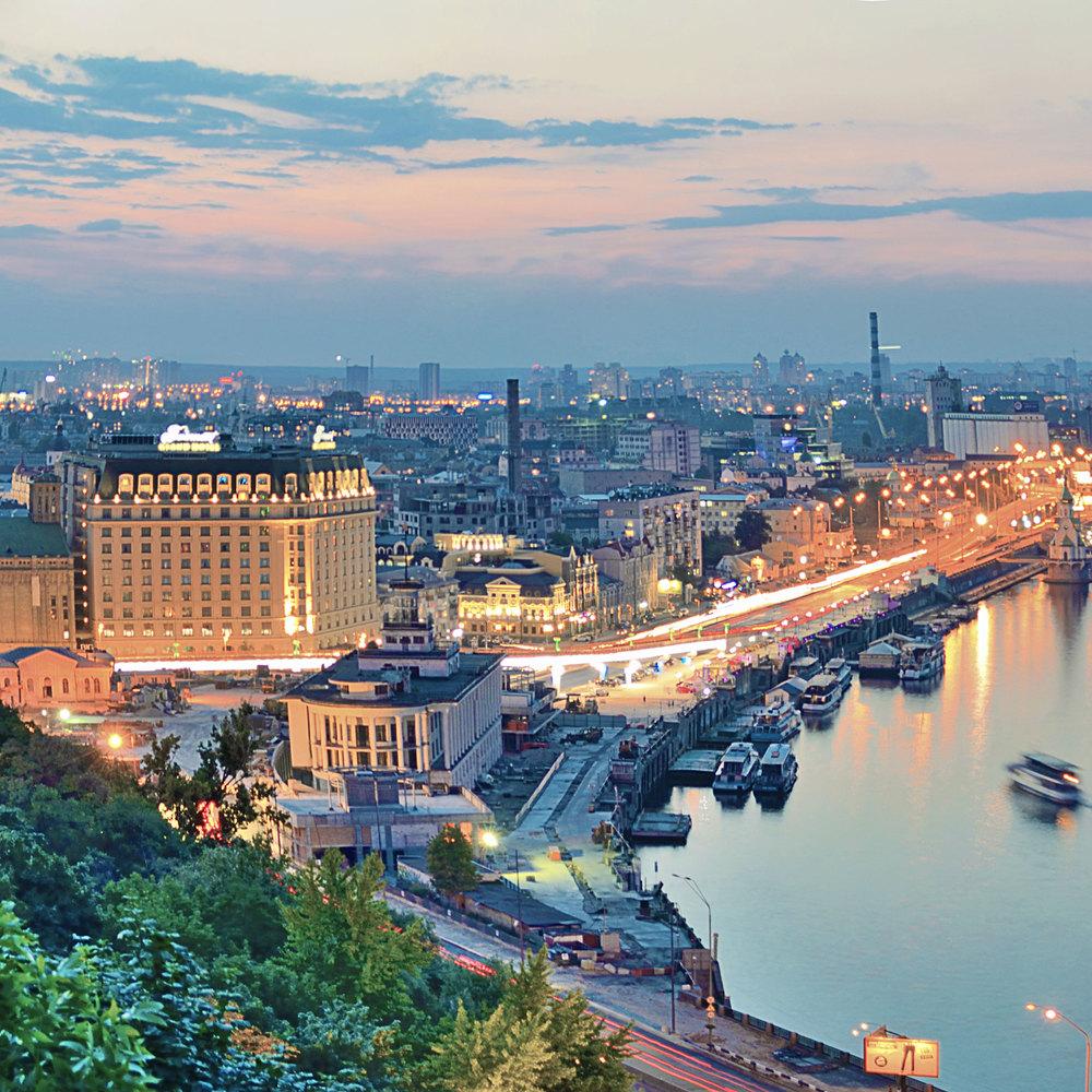 Чим Київ найбільше запам'ятається іноземцям