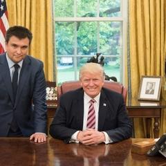 США готові долучатися до змушення Росії виконувати Мінські угоди - Клімкін