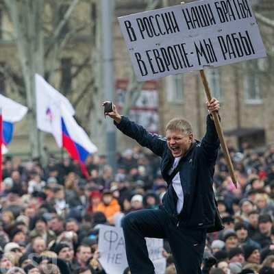 Метою ДНР є приєднання до Росії, - Захарченко