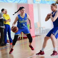 Запрошуємо на відкрите тренування жіночої збірної України