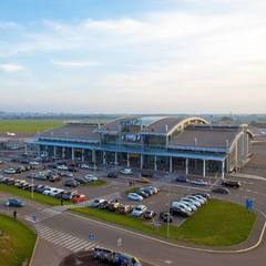 До уваги подорожуючих! Аеропорт «Київ» (Жуляни) буде закрито