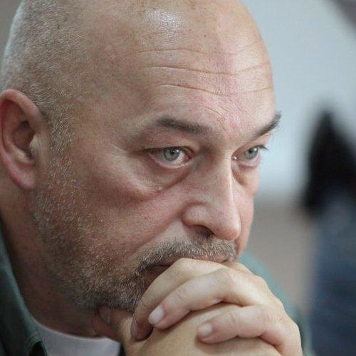 Георгій Тука освідчився своїй коханій після 20 років спільного життя (фото, відео)