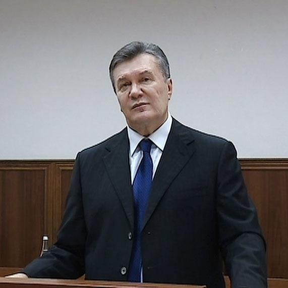Адвокат Януковича хоче щоб відеодопит проходив за міжнародною процедурою