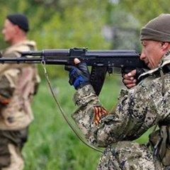 Терористи загострюють ситуацію в АТО: серед українських воїнів є поранені