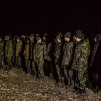 В Україні завершили перевірку бойовиків, яких можуть обміняти