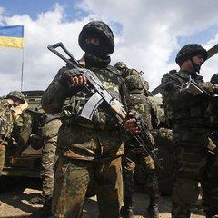 З початку доби українські воїни в зоні АТО не постраждали