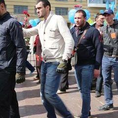 Суд у Дніпрі заарештував імовірного координатора тітушок, які побили ветеранів АТО 9 травня