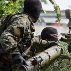 Ворог 61 раз за добу обстріляв українські позиції, - штаб АТО