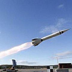 Ракета КНДР впала біля границі із Росією