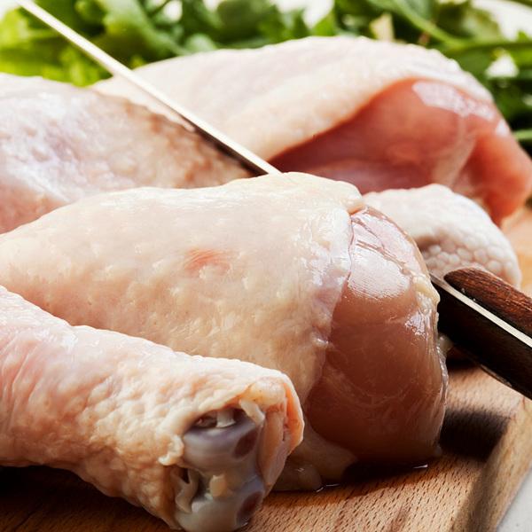 Євросоюз дозволив експорт м'яса птиці майже із усіх регіонів України