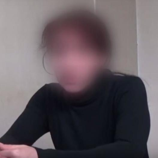 На Донеччині затримано інформаторку терористів, - МВС (відео)