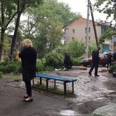 Охоронець Яроша прострелив ноги таксисту за відмову відповідати на Слава Україні! (фото, відео 18+)