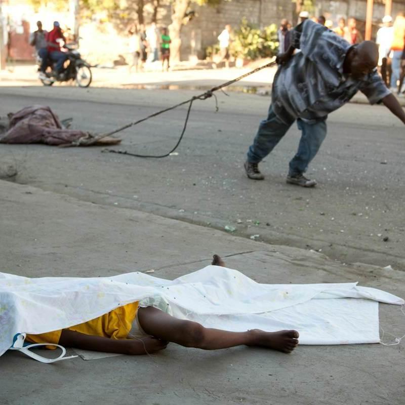 У столиці Ємена епідемія холери, оголошено надзвичайний стан