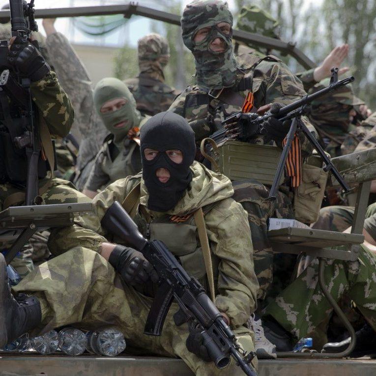Ув'язнені в Україні бойовики відмовилися повертатися на територію ЛНР/ДНР