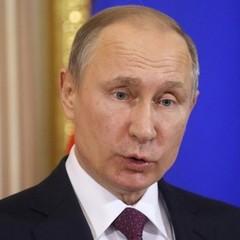 Київ не здатен проводити конкурси масштабу Євробачення, - Путін