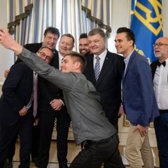 Керівник Євробачення: Все пройшло бездоганно, жодних проблем (фото)