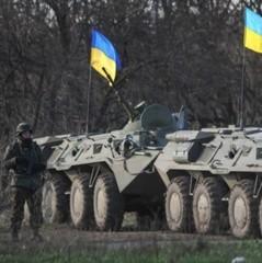 Терористи обстріляли українські позиції поблизу Водяного та Гнутового: двоє українських бійців отримали поранення