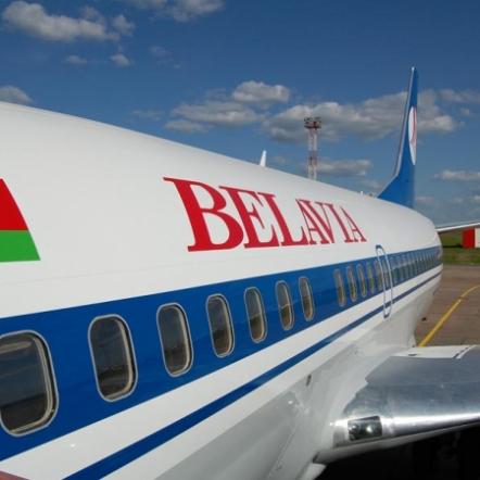 РФ ввела прикордонний контроль для авіарейсів із Білорусі