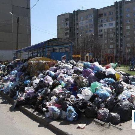 Львів оголосять зоною надзвичайної екологічної ситуації