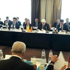 Клімкін заявив, що глави МЗС країн ЄС підтримали продовження антиросійських санкцій