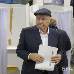 Лужков: Я 12 мільйонів квадратних метрів п'ятиповерхівок у Москві зніс, і не було жодного протесту