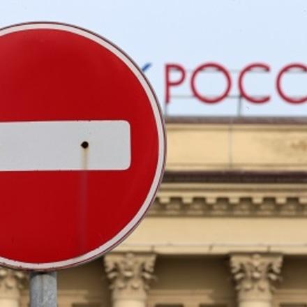 Порошенко на рік продовжив санкції проти Росії
