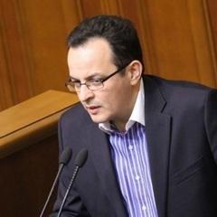 Березюк повідомив про побиття депутата від «Самопомочі»