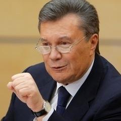 Янукович мріє особисто допитати Порошенка