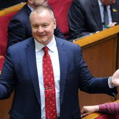 Замість Артеменка в парламент зайде бізнесвумен з Донецька