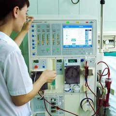 У столиці вдвічі збільшили фінансування діалізу для хворих киян
