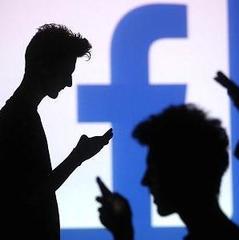 150 тисяч євро штрафу: Франція покарала Facebook через стеження за користувачами