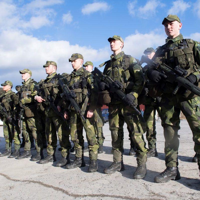 З початку року контракт з ВСУ уклали 13 тисяч військових