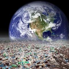 Найзабрудненіше місце планети, як воно виглядає (фото)