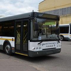 В Україні ввели санкції на російські автобуси