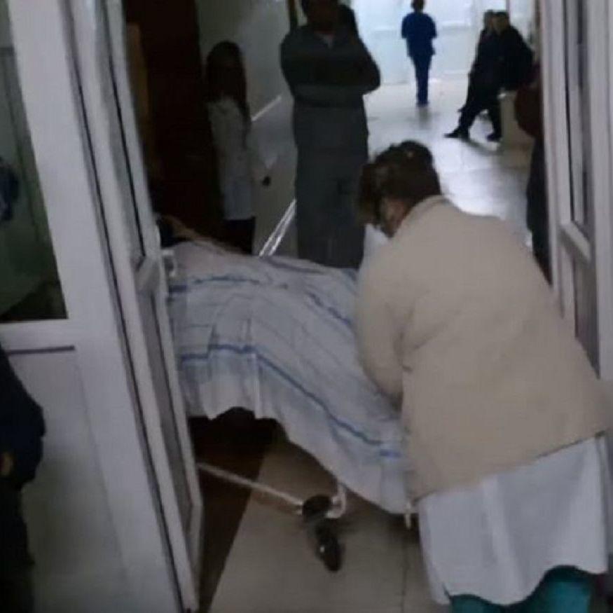 У Миколаєві покалічили депутата міської ради (відео)