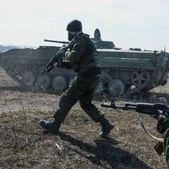 Бойовики готуються до наступу під Павлополем, - Міноборони