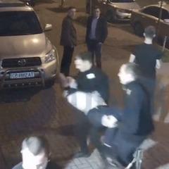 Смертельна бійка у нічному клубі Києва: з'явилося відео