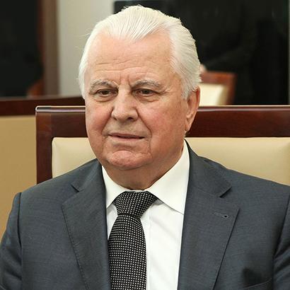 Перший президент України переніс операцію на серці