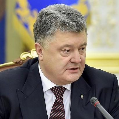 Указ Порошенка про блокування російських сайтів набув чинності